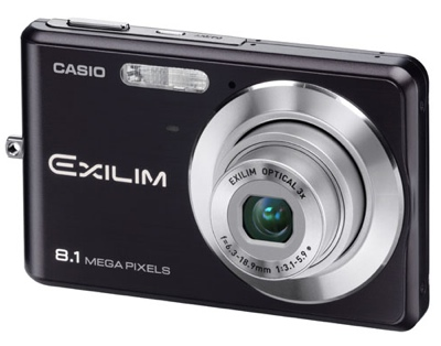 CasioCamera