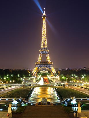 Eiffeltowerb
