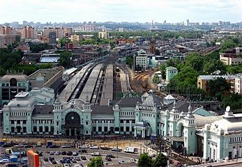 Belorusskiystationb