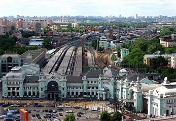 Belorusskiystationb