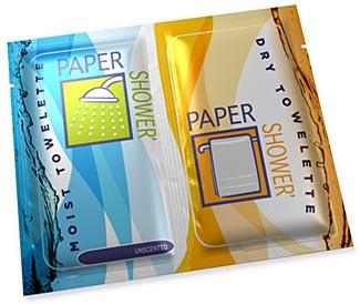 Papershowerb